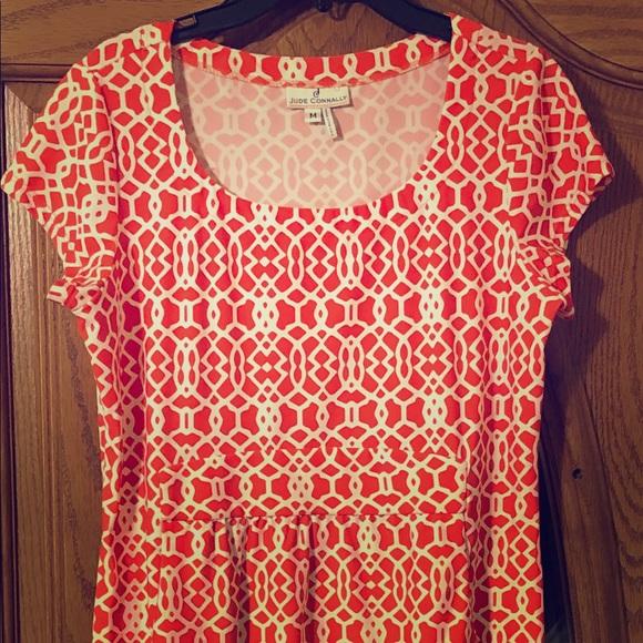 Jude Connally Dresses & Skirts - Jude Connally Dress